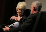 Barbara Windsor Screentalk