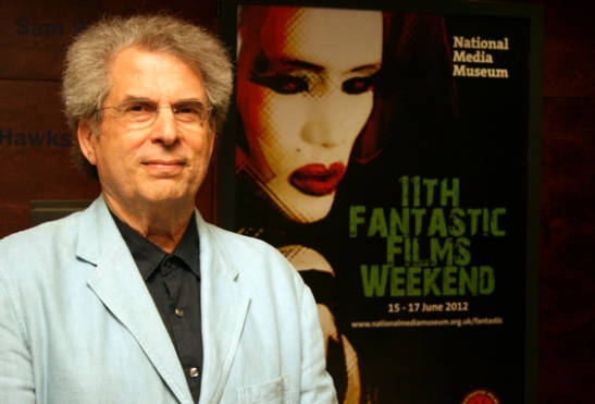 Harley Cokeliss - guest at FFW 2012