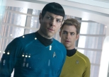 Science of Star Trek Into Darkness